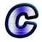 C Rank Icon