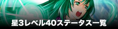 3 Star Level 40
