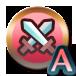 Attack +1 Icon