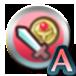 Attack/Def +1 Icon