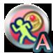Spd/Def 1 Icon