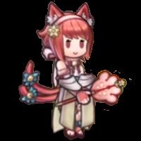 Halloween Sakura Avatar