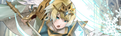 FEH Fjorm Banner