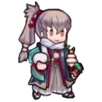 New Year Takumi Avatar