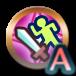 Brazen Atk/Spd 1 Icon