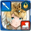 Fjorm - Princess of Ice Icon