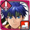 Ike - Young Mercenary Image
