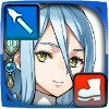 Azura - Lady of the Lake Icon