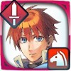 Eliwood - Knight of Lycia Icon