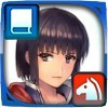 Olwen - Blue Mage Knight Icon
