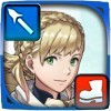 Sharena - Princess of Askr Icon