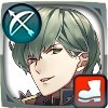 Innes - Regal Strategician Icon