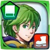 Merric - Wind Mage Icon