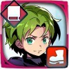 Raigh - Dark Child Icon