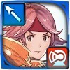 Gwendolyn - Adorable Knight Icon