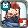 Saizo - Angry Ninja Icon