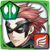 Gerome - Masked Rider Icon