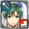 Lyn - Bride of the Plains Icon