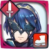 Marth - Enigmatic Blade Icon