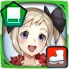 Elise - Tropical Flower Icon
