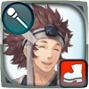 Azama - Carefree Monk Icon