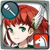 Priscilla - Delicate Princess Icon