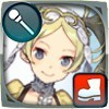 Lissa - Sprightly Cleric Icon