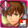 Leif - Prince of Leonster Icon
