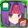 Sanaki - Apostle in White Icon