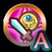 Brazen Atk/Res 1 Icon