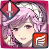 Flying Olivia Icon