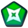 FEH Green Dagger Icon