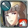 Veronica - Brave Princess Icon
