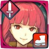 Celica - Warrior Priestess Icon