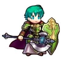 Brave Ephraim Avatar