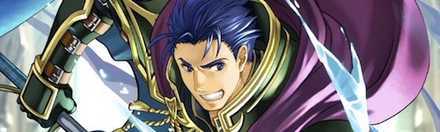 FEH Brave Hector Banner