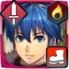 Marth - Hero-King Icon
