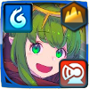 Legendary Tiki (Young) Icon