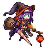 Halloween Mia Avatar