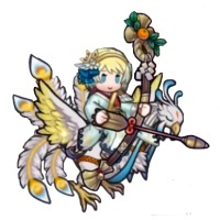 New Year Fjorm Avatar
