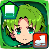Lugh - Anima Child Icon