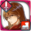 Rutger - Lone Swordsman Icon