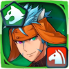 Ranulf - Friend of Nations Icon