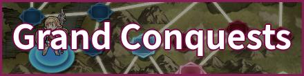 Grand Conquest Banner