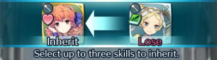 Inherit Skill