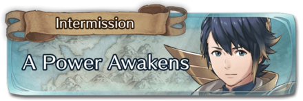 A Power Awakens