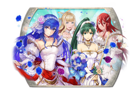 Bridal Blessings (Revival) Banner