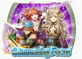 Heroes with Chill Skills Banner