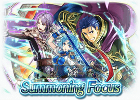 Heroes with Ignis Banner