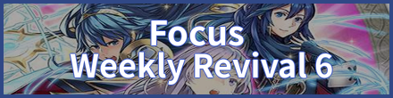 Weekly Revival 6 Banner